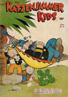 Cover for The Katzenjammer Kids (Pines, 1950 series) #14