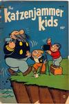 Cover for The Katzenjammer Kids (Pines, 1950 series) #20