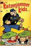 Cover for The Katzenjammer Kids (Pines, 1950 series) #21