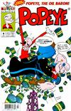 Cover for Popeye (Harvey, 1993 series) #6