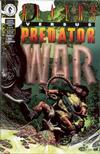 Cover for Aliens vs Predator: War (Dark Horse, 1995 series) #2