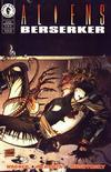 Cover for Aliens: Berserker (Dark Horse, 1995 series) #3
