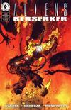 Cover for Aliens: Berserker (Dark Horse, 1995 series) #4