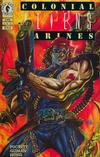 Cover for Aliens: Colonial Marines (Dark Horse, 1993 series) #6