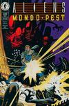 Cover for Aliens: Mondo Pest (Dark Horse, 1996 series)