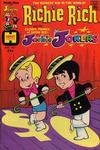 Cover for Richie Rich & Jackie Jokers (Harvey, 1973 series) #1