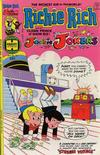 Cover for Richie Rich & Jackie Jokers (Harvey, 1973 series) #23