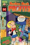 Cover for Richie Rich Profits (Harvey, 1974 series) #1