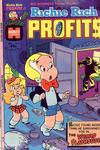 Cover for Richie Rich Profits (Harvey, 1974 series) #2