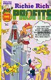Cover for Richie Rich Profits (Harvey, 1974 series) #3