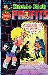 Cover for Richie Rich Profits (Harvey, 1974 series) #4