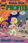 Cover for Richie Rich Profits (Harvey, 1974 series) #7