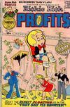 Cover for Richie Rich Profits (Harvey, 1974 series) #8
