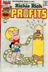 Cover for Richie Rich Profits (Harvey, 1974 series) #11