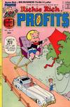 Cover for Richie Rich Profits (Harvey, 1974 series) #14