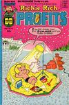 Cover for Richie Rich Profits (Harvey, 1974 series) #16