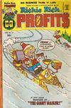 Cover for Richie Rich Profits (Harvey, 1974 series) #17