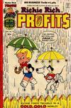 Cover for Richie Rich Profits (Harvey, 1974 series) #18
