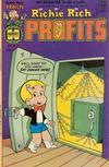 Cover for Richie Rich Profits (Harvey, 1974 series) #19