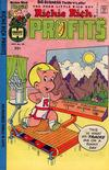 Cover for Richie Rich Profits (Harvey, 1974 series) #20