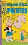 Cover for Richie Rich Profits (Harvey, 1974 series) #21
