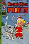Cover for Richie Rich Profits (Harvey, 1974 series) #22