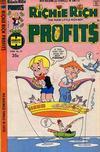 Cover for Richie Rich Profits (Harvey, 1974 series) #23