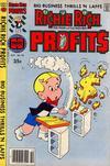 Cover for Richie Rich Profits (Harvey, 1974 series) #25