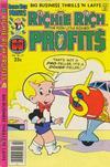 Cover for Richie Rich Profits (Harvey, 1974 series) #27