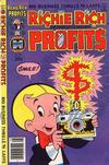Cover for Richie Rich Profits (Harvey, 1974 series) #28