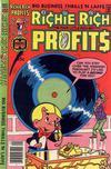 Cover for Richie Rich Profits (Harvey, 1974 series) #29