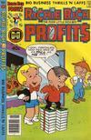 Cover for Richie Rich Profits (Harvey, 1974 series) #31