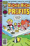 Cover for Richie Rich Profits (Harvey, 1974 series) #33