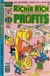 Cover for Richie Rich Profits (Harvey, 1974 series) #38