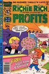 Cover for Richie Rich Profits (Harvey, 1974 series) #40