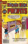 Cover for Richie Rich Profits (Harvey, 1974 series) #41