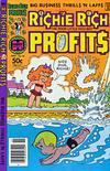 Cover for Richie Rich Profits (Harvey, 1974 series) #43