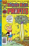 Cover for Richie Rich Profits (Harvey, 1974 series) #44