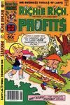 Cover for Richie Rich Profits (Harvey, 1974 series) #46