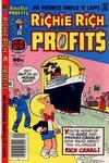 Cover for Richie Rich Profits (Harvey, 1974 series) #47