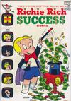 Cover for Richie Rich Success Stories (Harvey, 1964 series) #1