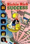 Cover for Richie Rich Success Stories (Harvey, 1964 series) #4