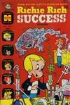 Cover for Richie Rich Success Stories (Harvey, 1964 series) #8
