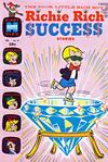 Cover for Richie Rich Success Stories (Harvey, 1964 series) #12