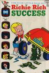 Cover for Richie Rich Success Stories (Harvey, 1964 series) #14