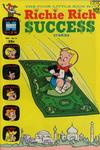Cover for Richie Rich Success Stories (Harvey, 1964 series) #16