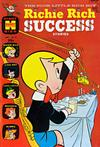 Cover for Richie Rich Success Stories (Harvey, 1964 series) #17