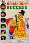 Cover for Richie Rich Success Stories (Harvey, 1964 series) #25