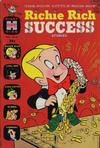 Cover for Richie Rich Success Stories (Harvey, 1964 series) #27