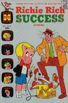 Cover for Richie Rich Success Stories (Harvey, 1964 series) #35